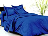#10: Trance Home Linen 100% Cotton 210 TC Single Fitted Bedsheet 78