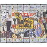 The Beatles - Anthology. The Videos - The Box Set