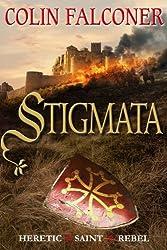 Stigmata (English Edition)