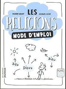 """Afficher """"Les religions mode d'emploi"""""""