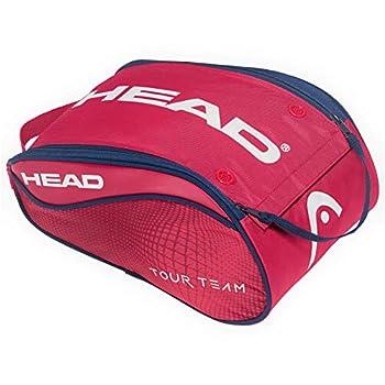 Head Tour Team Shoe Bag Red