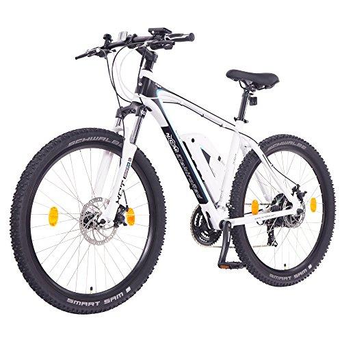 sale ncm prague 275 zoll elektrofahrrad mountainbike emtb. Black Bedroom Furniture Sets. Home Design Ideas