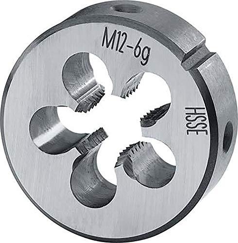 Schneideisen EN22568 HSSE M12x1,00 FORMAT
