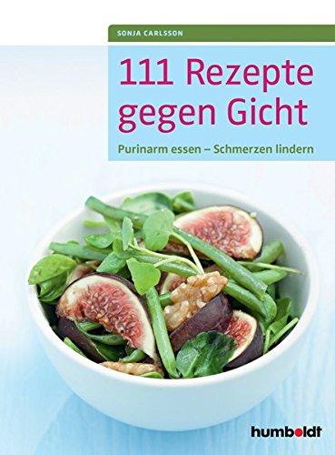 111 Rezepte gegen Gicht -