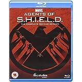 Marvel's Agents of SHIELD - Season 2