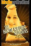 The Hindenburg Murders (Disaster Series)