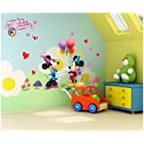 suchergebnis auf f r wandtattoo minnie mouse baby. Black Bedroom Furniture Sets. Home Design Ideas