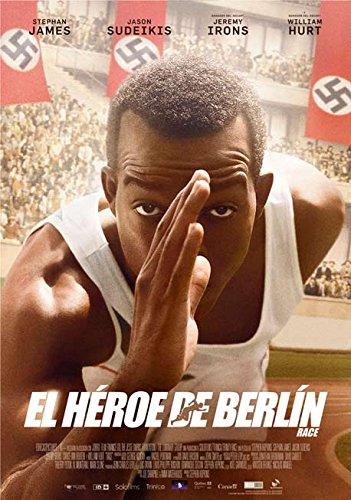 El Héroe De Berlín [Blu-ray] 51QePd3K19L