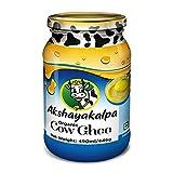 Akshayakalpa Organic Ghee, 490ml