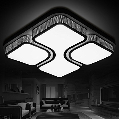Chunpin Led Lampe Hellen Wohnzimmer Schlafzimmer Esszimmer