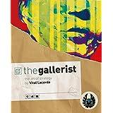 The Gallerist - Board Game - English - Italiano