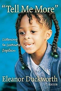 Tell Me More: Listening to Learners Explain PDF Descarga gratuita
