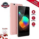 Günstiges Handy Ohne Vertrag, KEN V6 Dual SIM 3G Touchscreen digitales Smartphone( 4,5 Zoll Display, 8 GB Speicher, Android 6.0, Batteriekapazität 1700 mAh mobile phone)