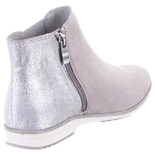 Marco Tozzi Ankle Boot - grau Grau