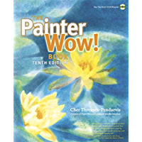 Painter Wow! Book, The