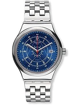 Swatch Herren-Armbanduhr YIS401G