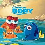 Telecharger Livres LA MONDE DE DORY Disney Monde Enchante (PDF,EPUB,MOBI) gratuits en Francaise