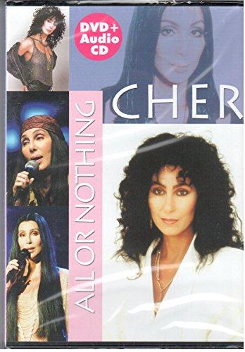 Preisvergleich Produktbild Cher all or nothing [2 DVDs]
