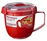 Sistema SI1141 Suppentasse Microwave