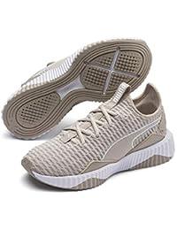 6c3a32e6708 Amazon.fr   Puma - 35.5   Baskets mode   Chaussures femme ...