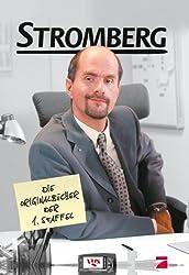 Stromberg, Die Originalbücher der 1. Staffel
