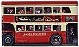 Walkers  London Bus - Galletas Surtidos, 450 gramos