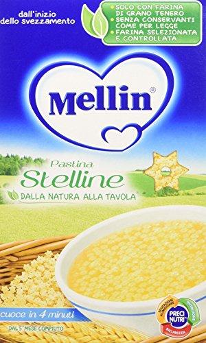 Mellin Stelline - 12 pezzi da 350 g [4200 g]