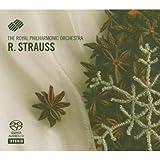 Strauss, R - Also Sprach Zarathustra, Op 30