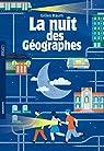 La nuit des géographes par Baum