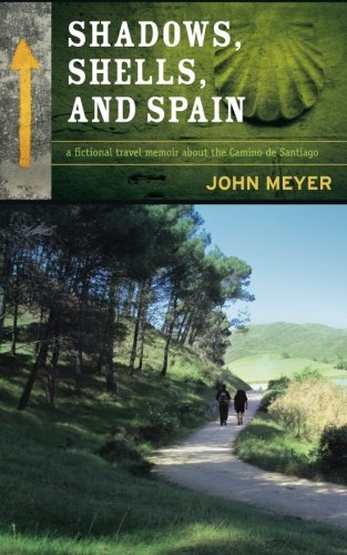 Shadows, Shells, and Spain [Idioma Inglés]