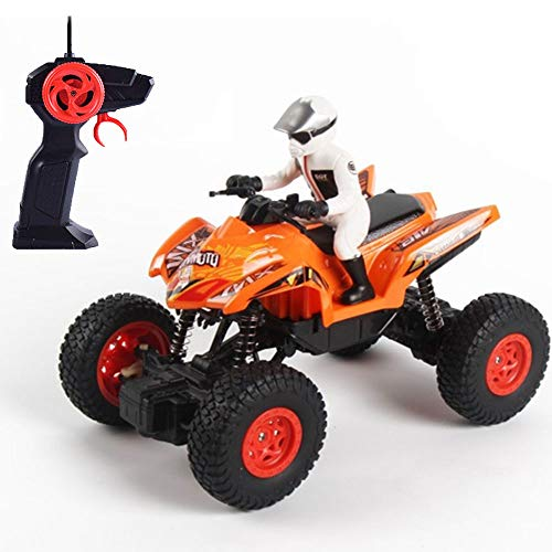 CXZC RC Car Remote Control Quad Bike 2.4Ghz RC ATV for sale  Delivered anywhere in UK