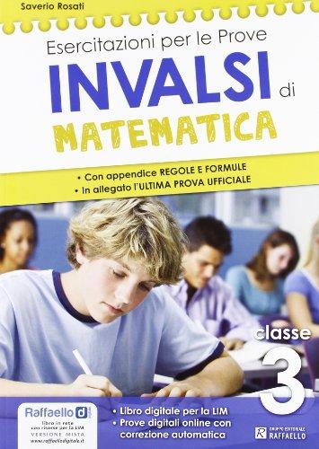 Esercitazioni per le prove Invalsi di matematica. Per la 3 classe