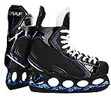 Graf tblade Schlittschuhe Pk150 Eishockey und Freestyle t Blade Schlittschuhe Eislaufen