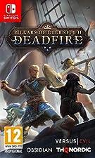 Pillars of Eternety II : Deadfire