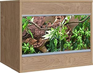 Hagen VivExotic VX24 Oak Vivarium from Hagen
