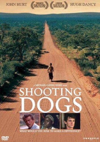 Shooting Dogs (OmU)