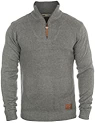 SOLID Tommy – Troyer - Pull - Manches Longues - Homme