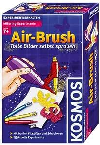 KOSMOS 657017 - Mitbringexp. Airbrush