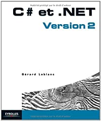 C# et .NET : Version 2