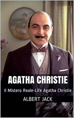 Agatha Christie: Il Mistero Reale-Life Agatha Christie