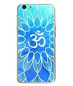 PrintVisa Designer Back Case Cover for Oppo F1s (Ram Rama Ganesh Ganapati Krishna Srikrishna Kisna Kanayya Kanaiyah Mohana)
