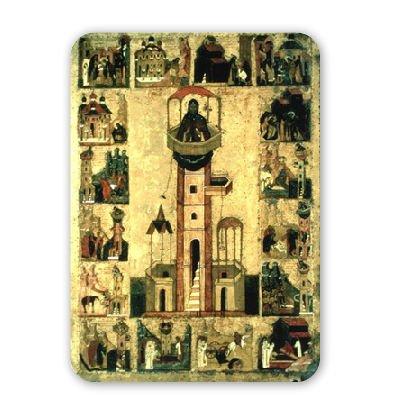 san-simeon-siglo-xvi-pintura-al-temple-y-oro-alfombrilla-para-raton-art247-mas-alto-de-goma-natural-