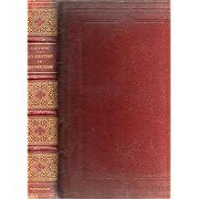 Les aventures de sidi-froussard. hai-dzuong, hanoï, sontay, bac-ninh, hong-hoa. préface de paul bonnetain. ouvrage illustré de 175 dessins inédits par ... l. vallet et accompagné de 8 cartes ou plans.