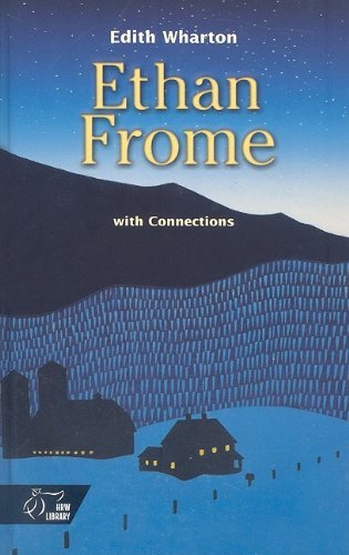 Hrw Library: Individual Leveled Reader Ethan Frome