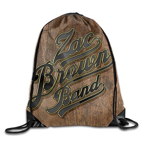 canace-zac-brown-band-deportes-al-aire-libre-cordon-bolsas-mochila-blanco-talla-unica
