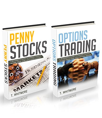 Penny Stocks: 2 Manuscripts - Penny Stocks and Options Trading (English Edition)