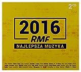 Mahmut Orhan / Mike Perry / Sia: RMF FM Najlepsza Muzyka 2016 [2CD]