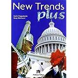 New trends plus. Con espansione online. Con CD Audio. Per la Scuola media