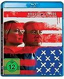 House of Cards - Die komplette fünfte Season (4 Discs) [Blu-ray] -