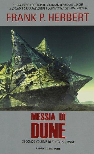 Messia di Dune. Il ciclo di Dune: 2